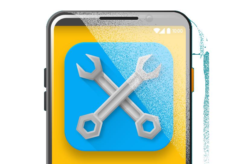 herramientas y aplicaciones