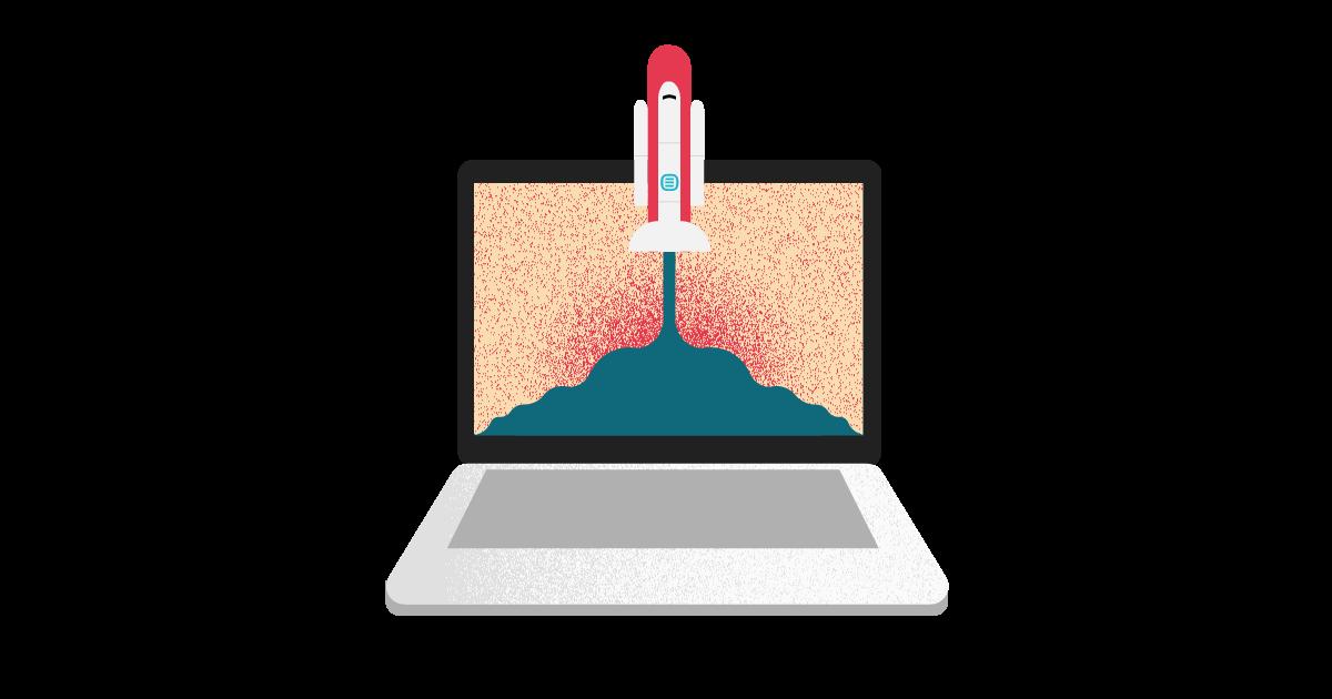 checklist para creación de sitios web