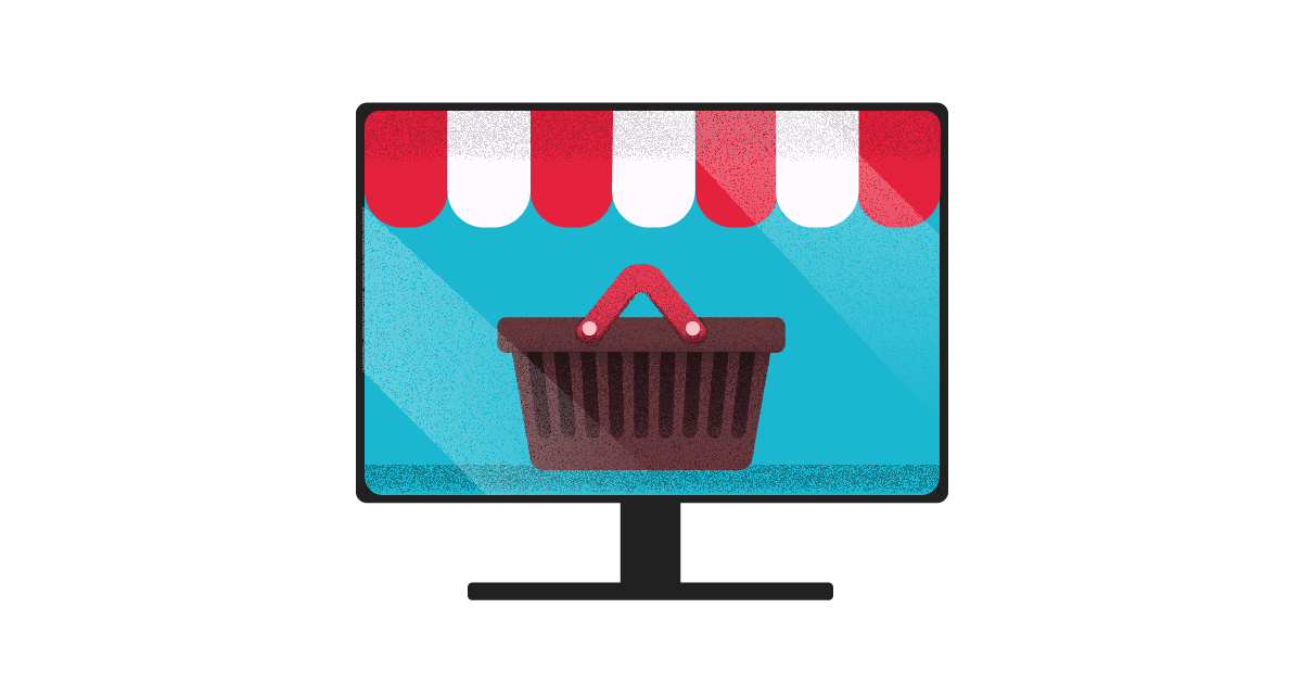 cómo vender online