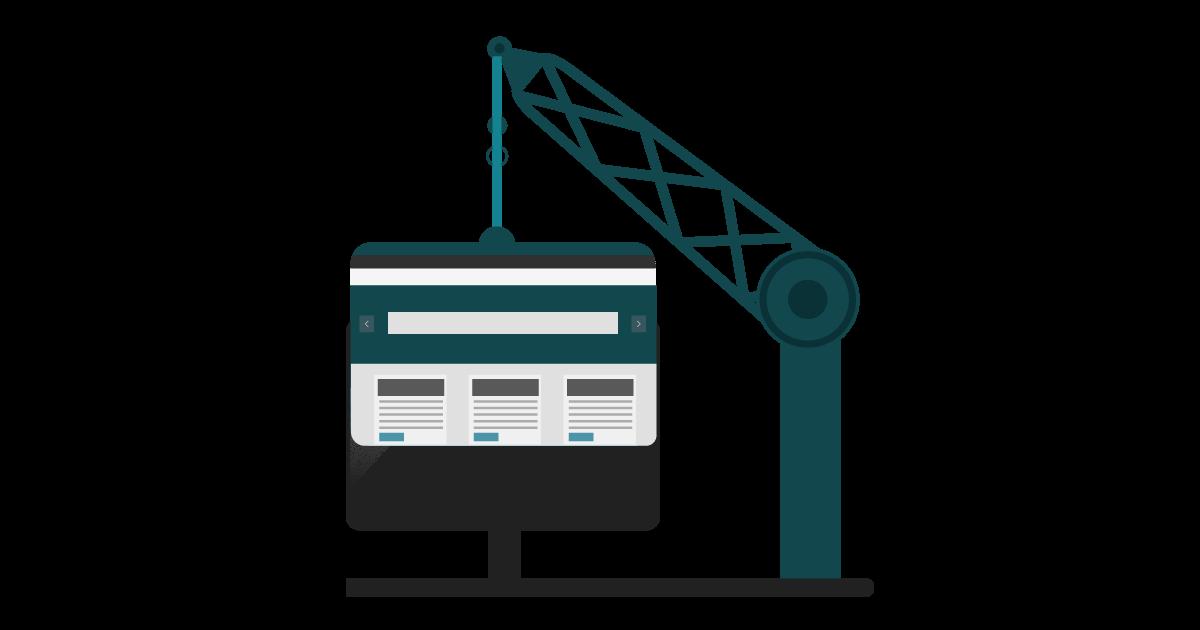 Creación y cotización de sitios web