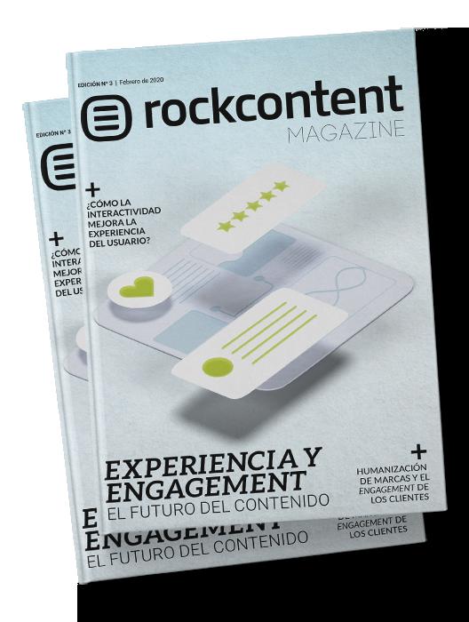 rock content magazine