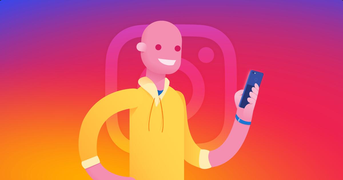 Marketing en instagram lp