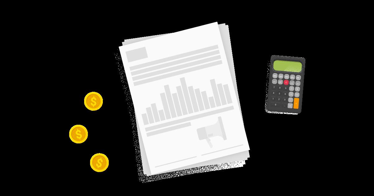 guía presupuesto de marketing