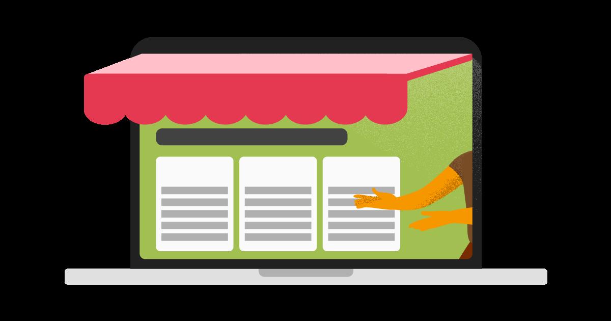 estrategia de contenidos para ecommerce