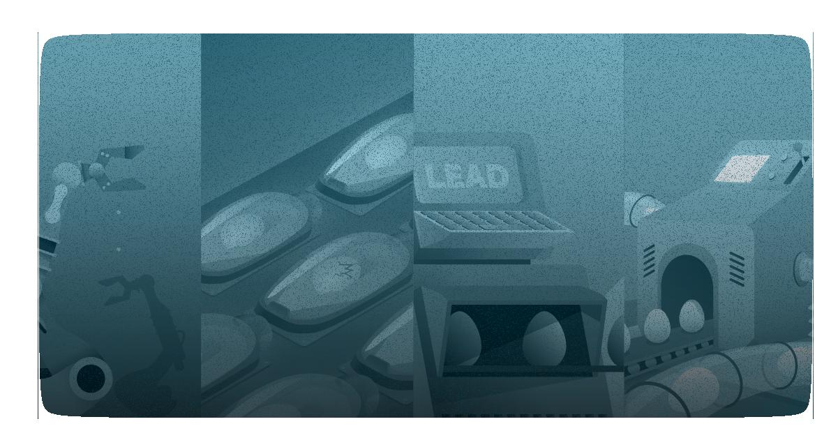 kit de leads
